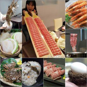 今日熱門文章:花敦道鍋物,好個五十大板的西班牙豬+胭脂蝦雙人餐,另有豪華擺渡四人海陸套餐