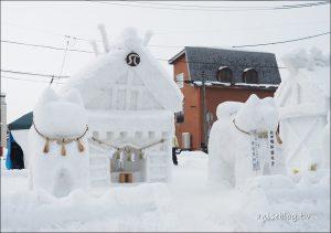今日熱門文章:秋田雪犬祭,一年一度的狗狗祈福大會