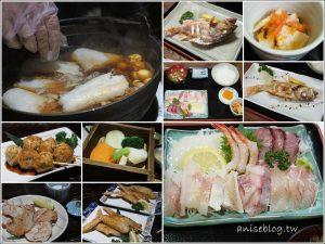 今日熱門文章:秋田美食.CP值爆表生魚片+米棒鍋,必吃!