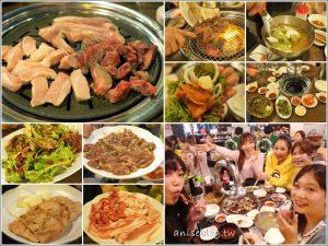 今日熱門文章:首爾美食.弘大胖胖豬燒肉,在地人推薦的好味道!
