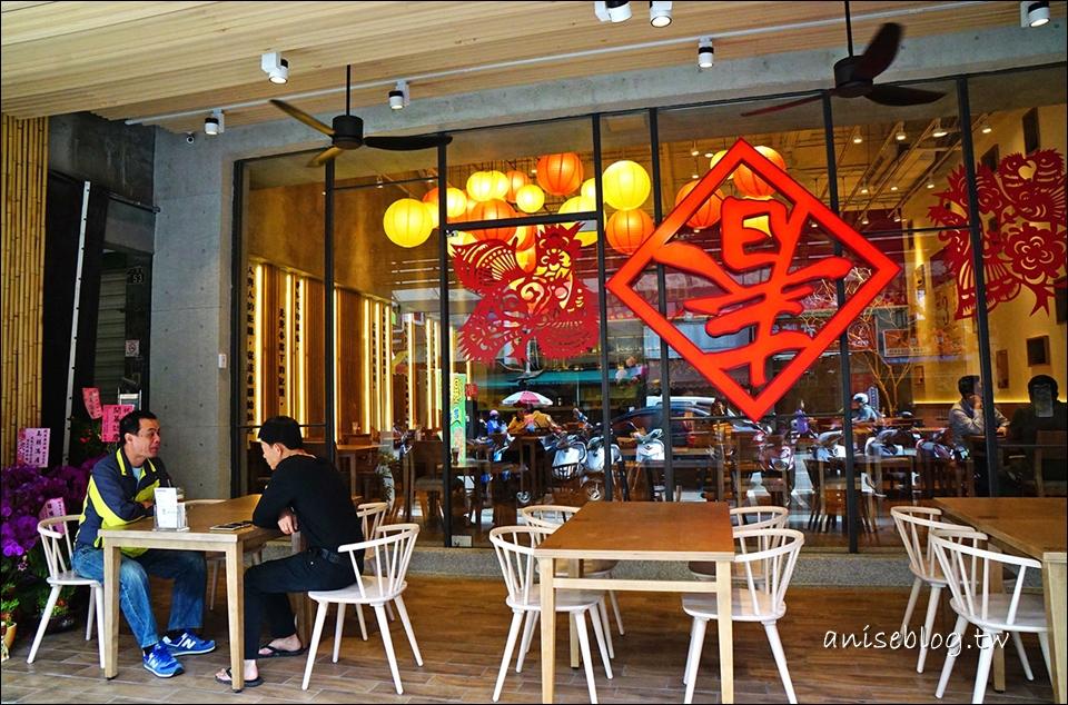 台中東區   有春茶館,傳統台灣菜、優質茶館