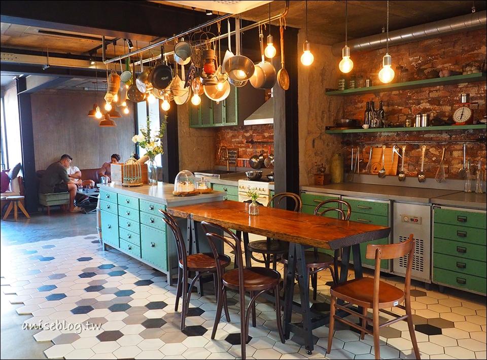 江南咖啡推薦 | C27總店,超美味起司蛋糕 / 拍照地點