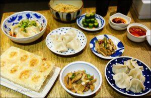 今日熱門文章:餃子樂(原東湖王家水餃),乾麵和小菜好厲害!