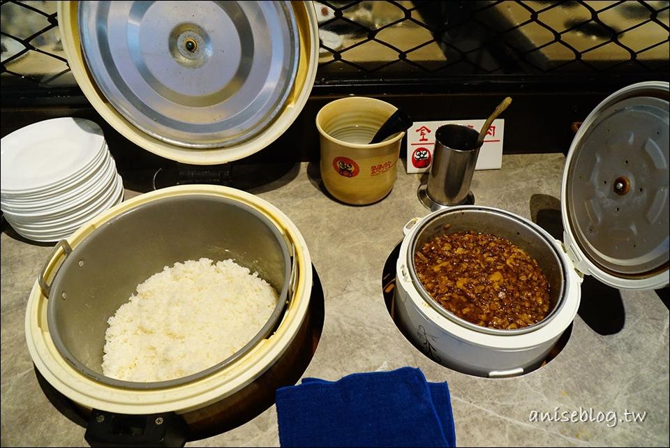 鍋爸涮涮鍋@金山店,平價種類豐富吃到飽