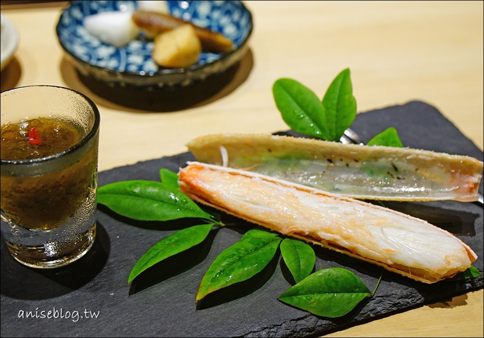 七道.鮨.新食.日本料理,精緻美味日式無菜單料理