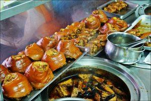 今日熱門文章:吃口味豬腳飯,肉質不錯的豬腳飯(姊姊食記)