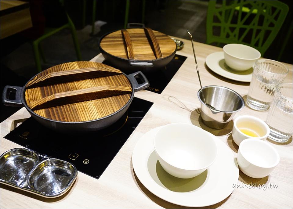 農場餐桌手作鍋物料理,份量精緻食材講究的好店