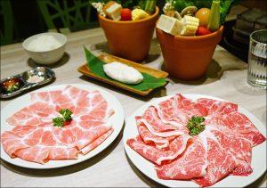 今日熱門文章:農場餐桌手作鍋物料理,份量精緻食材講究的好店