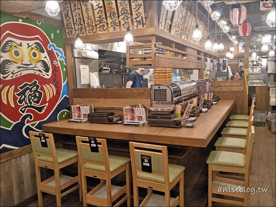 磯丸水產,日本24小時人氣海鮮居酒屋(東新宿店)