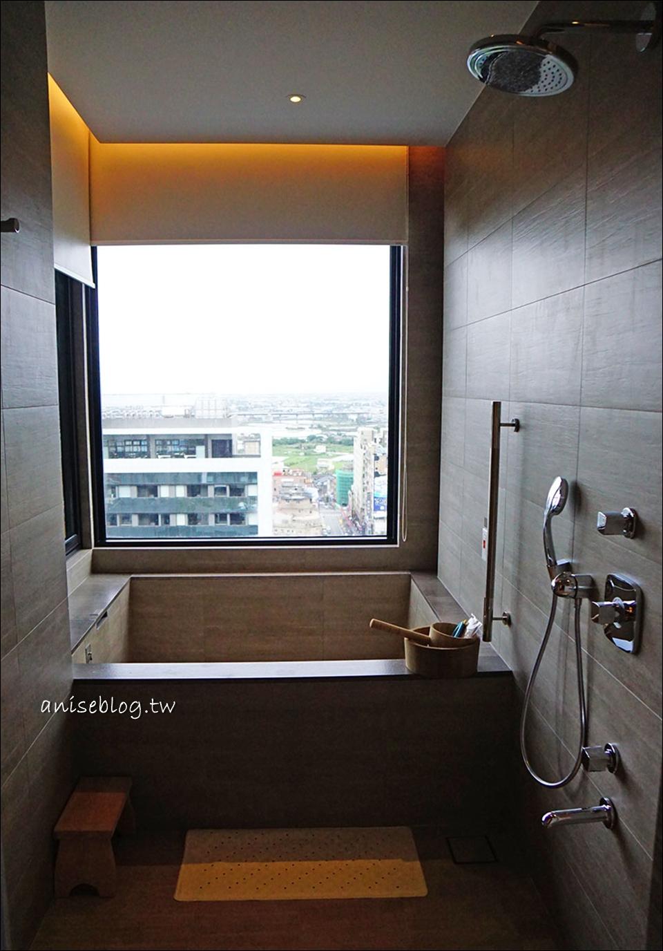 礁溪寒沐酒店 | 礁溪新開幕高級溫泉酒店