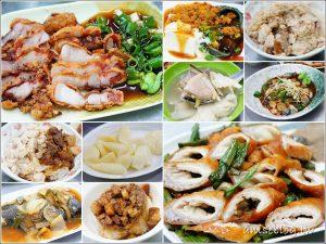 今日熱門文章:阿霞火雞肉飯,文化夜市宵夜版美食,生蚵也太威了吧!