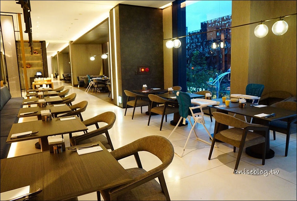 礁溪寒沐酒店 MU TABLE自助餐吃到飽,多樣精緻美食好划算