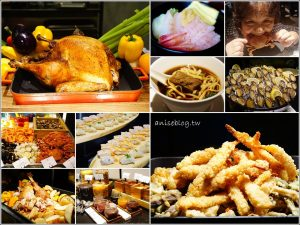 今日熱門文章:礁溪寒沐酒店 MU TABLE自助餐吃到飽,多樣精緻美食好划算