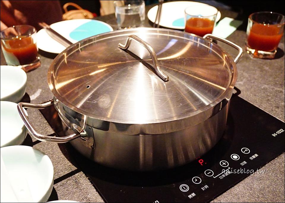 撈王胡椒豬肚雞鍋,又貴又好吃的鍋物料理(文末菜單)