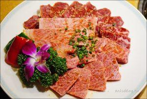 今日熱門文章:新宿燒肉推薦 | 黑毛和牛炭火燒肉・新宿柳苑,大份量大食怪專用