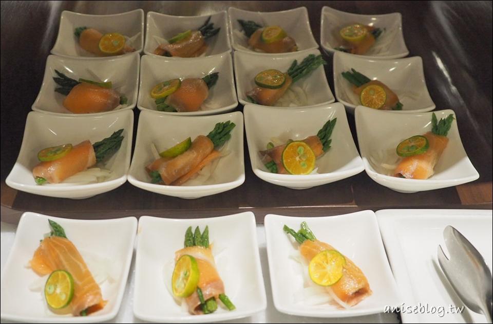 馥敦酒店|日安西餐廳,平日599吃到飽,有九孔鮑、焗生蠔、現煎牛小排超划算