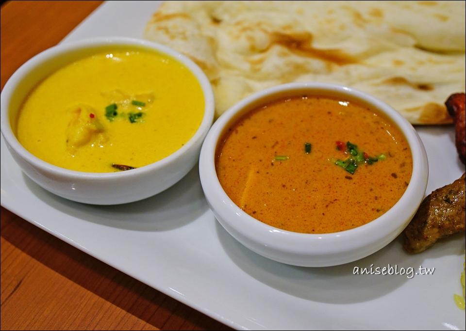 東京SKYTREE晴空塔美食 | 印度料理AMARA,超值美味的商業午餐