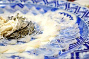 今日熱門文章:東京河豚料理 | 上野元祖老店 SANTOMO虎河豚全餐,劇毒的河豚您敢吃嗎? XD