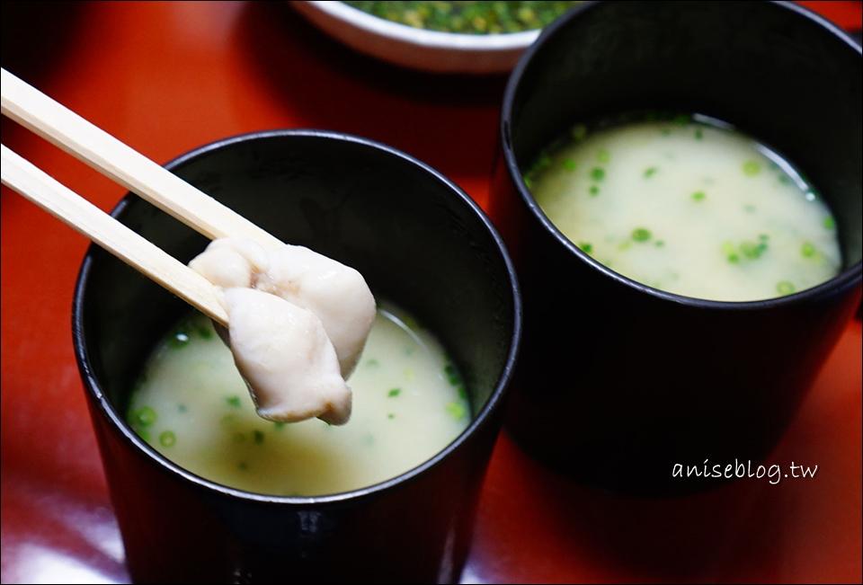 東京河豚料理 | 上野元祖老店 SANTOMO虎河豚全餐,劇毒的河豚您敢吃嗎? XD
