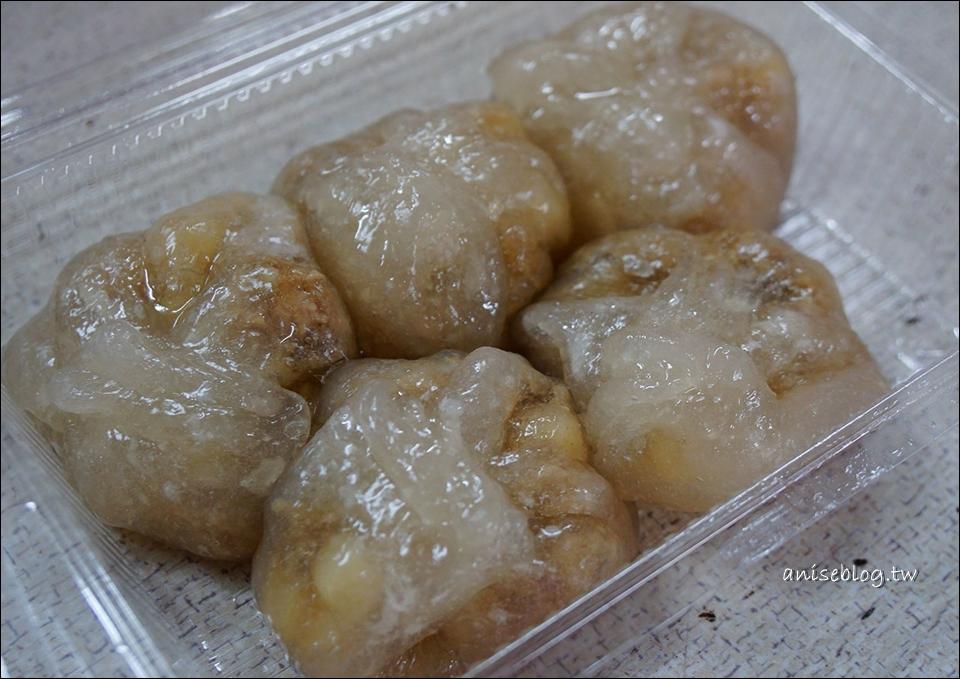 嘉義美食 | 北回水晶餃、宏益水晶餃