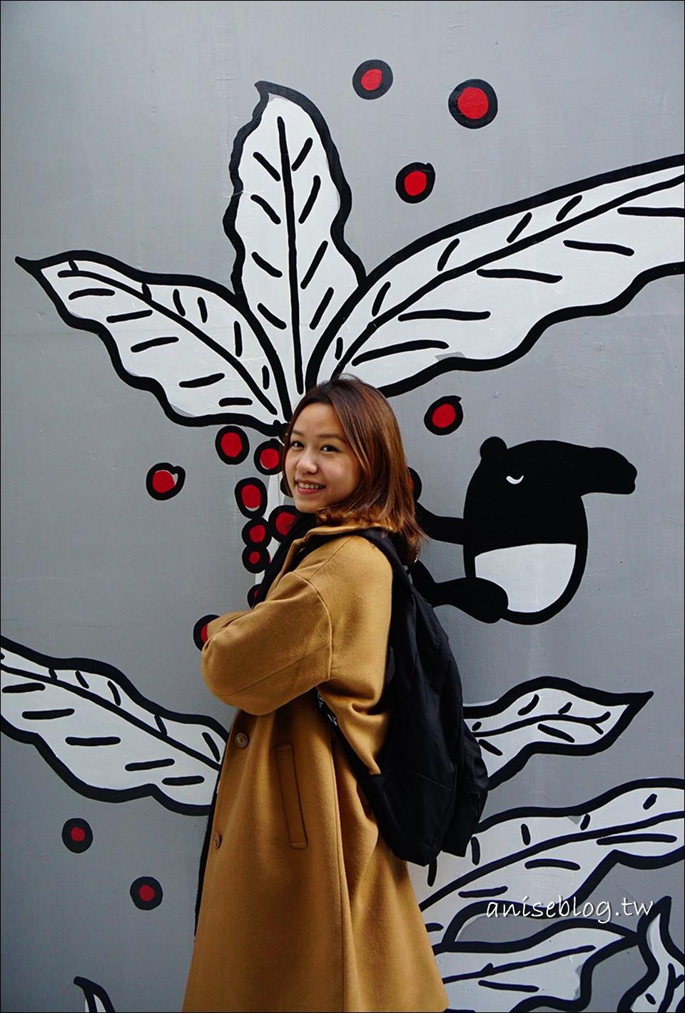 東京新宿咖啡 | DOMO CAFE x 馬來獏,少女心大爆發!
