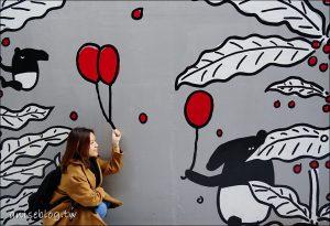 今日熱門文章:東京新宿咖啡 | DOMO CAFE x 馬來獏,少女心大爆發!
