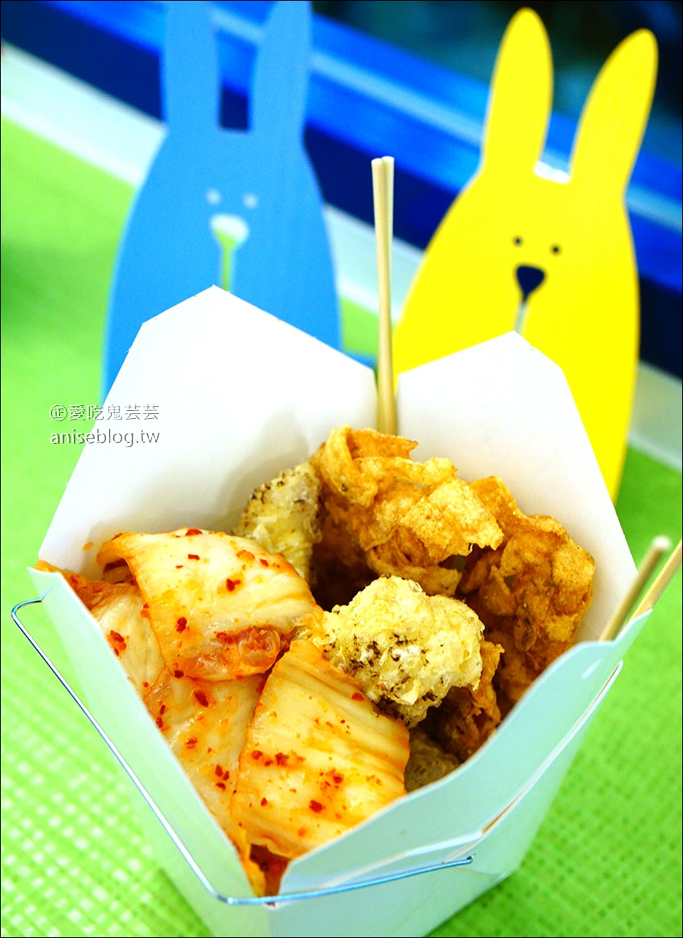 嘉義鹽酥雞   基隆廟口鹽酥雞、韓式千層脆片