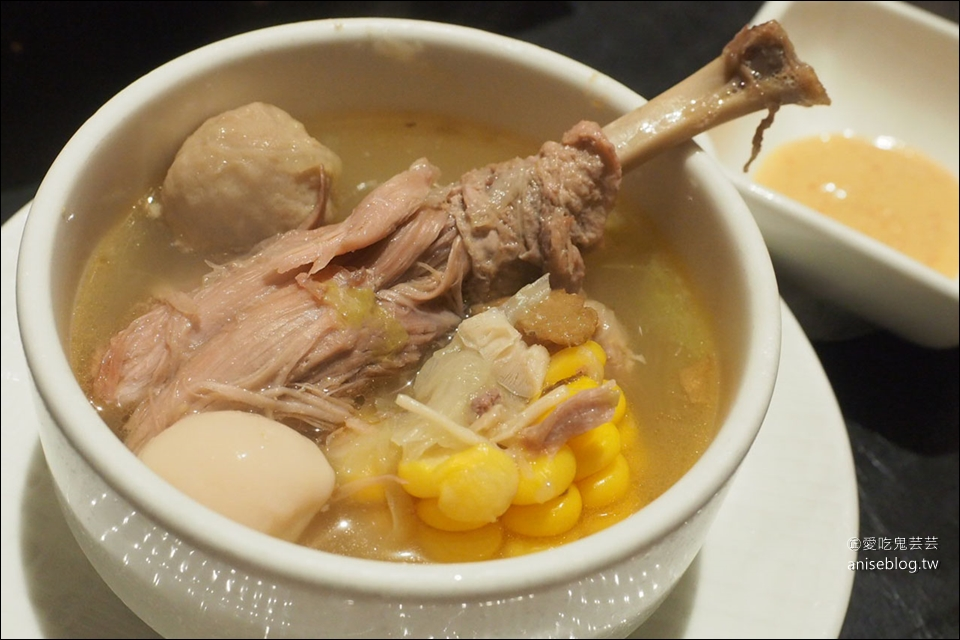 漢來海港餐廳 | SOGO敦化店6F,食材豐富、吃到肚子爆破
