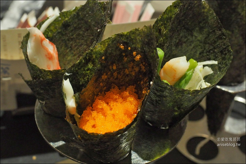 漢來海港餐廳   SOGO敦化店6F,食材豐富、吃到肚子爆破