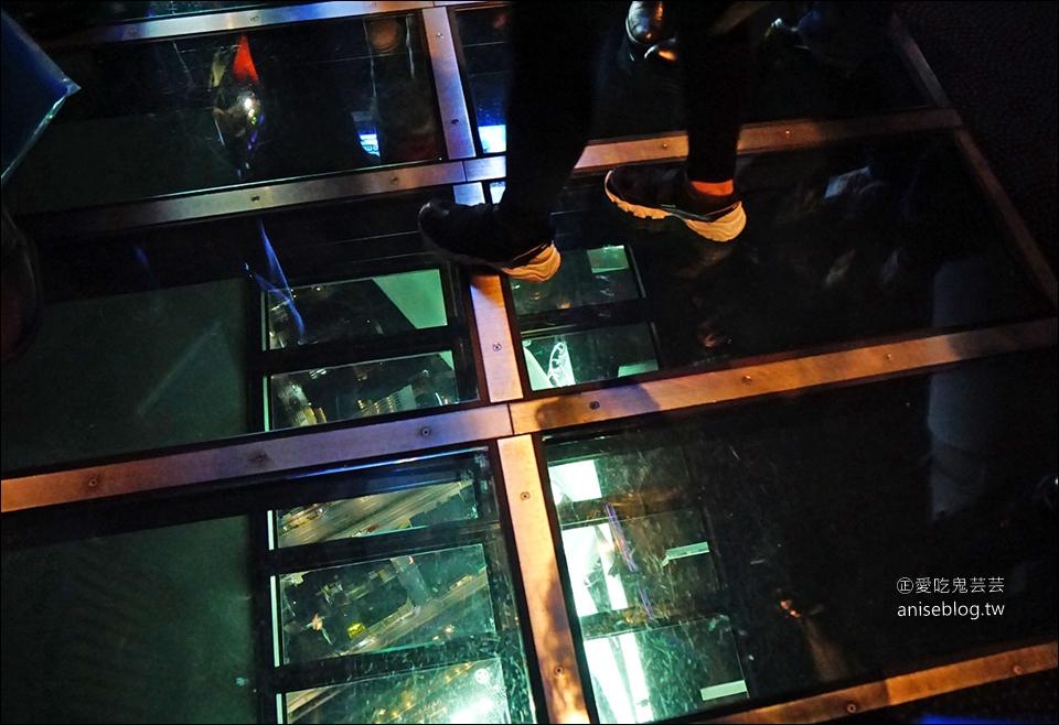 東京晴空塔 | SKYTREE 【350M+450M】展望台 ,富士山、東京鐵塔、夕陽、夜景一次搞定