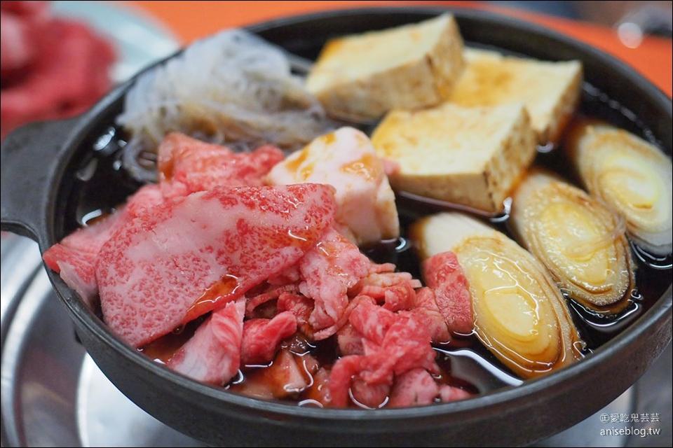 米久本店 | 淺草美食壽喜燒百年老店