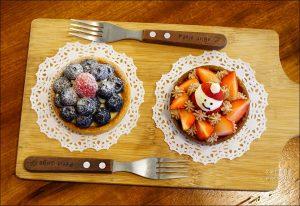 今日熱門文章:嘉義咖啡 | 白日夢甜點、咖啡,來個草莓甜點大軍吧!