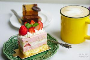 今日熱門文章:嘉義咖啡甜點 | 甜心亭 sweeting pastry 甜點咖啡,可愛的溫馨小店 in 老屋