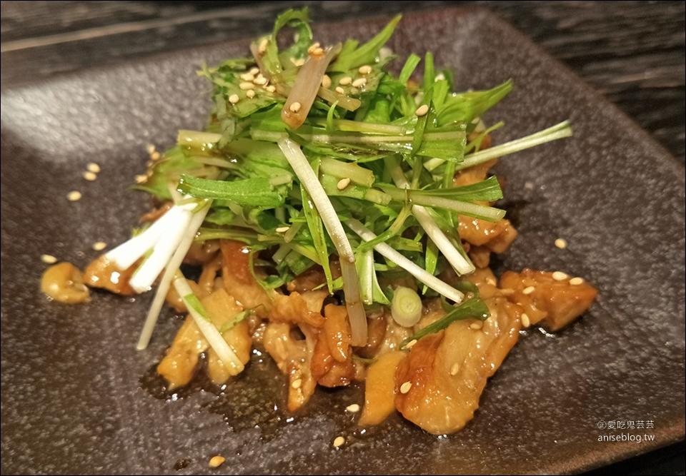 東京新宿美食 | 油ソバ專門店 ABURA SOBA @ 新宿西口小急田百貨食堂酒場