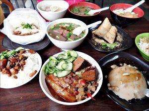 今日熱門文章:一甲子餐飲,控肉飯、麻豆碗粿、刈包,2020米其林必比登(姊姊食記)