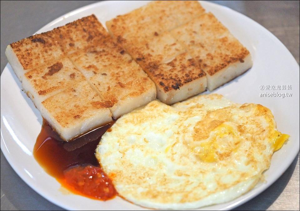 東區早餐 | 立刻漢堡早餐店,採用勤益雞蛋的優質早餐店,好吃又不貴