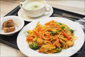 今日熱門文章:ENJOY臺北餐廳 | 台北市政府內平價咖啡簡餐店(得獎者已抽出)