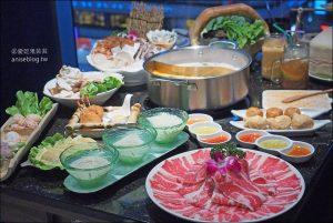 今日熱門文章:東區火鍋新開幕 | 泰滾泰式火鍋,超美味又划算的泰式鴛鴦鍋