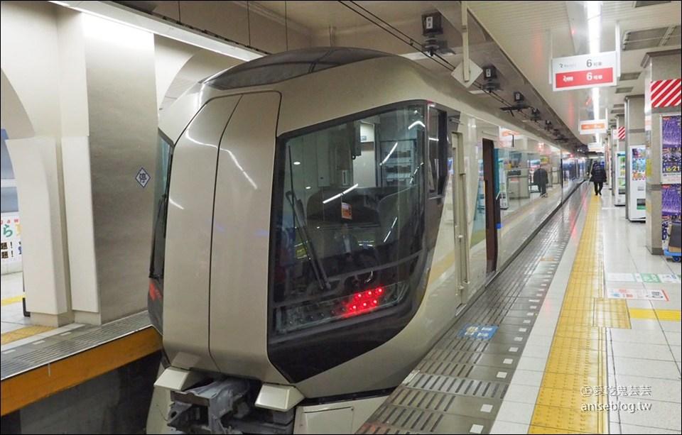 東武鐵道新型特急Revaty
