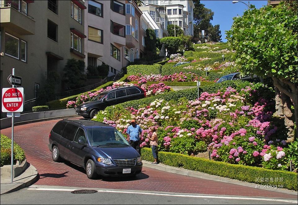 舊金山遊學生活 | 遊學生必玩景點、吃喝玩樂總整理
