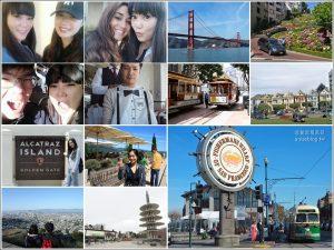今日熱門文章:舊金山遊學生活 | 遊學生必玩景點、吃喝玩樂總整理
