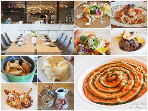 今日熱門文章:再訪歐傑洛義式餐廳,商業午餐超划算!@2018米其林餐盤