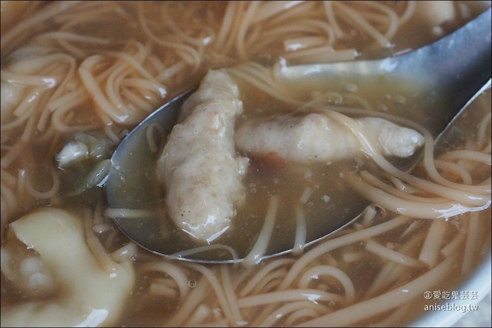 龍山寺美食 | 西園路一段302號隱藏版蚵仔麵線、阿萬油飯