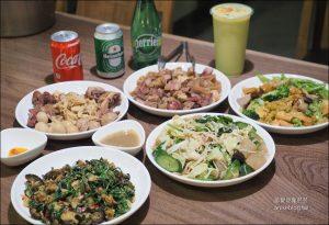 今日熱門文章:嘉義文化夜市下酒菜系列 | 現炒螺肉、方櫃仔滷味、乖乖滷味、現打酪梨牛奶