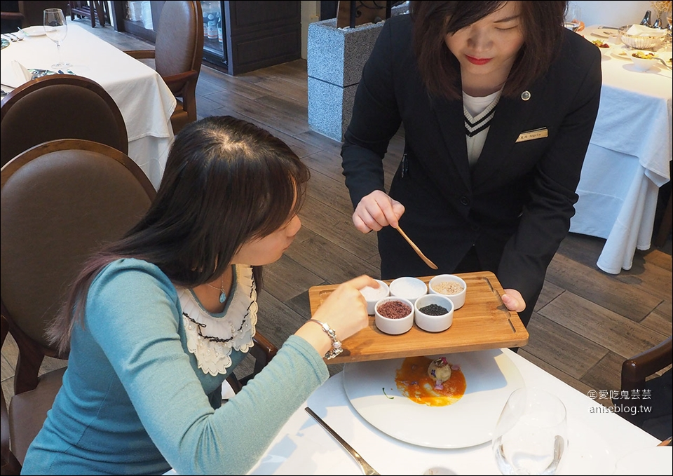 台北花園酒店 PRIME ONE @2018台北米其林餐盤,4/30前兩人同行享77折優惠!