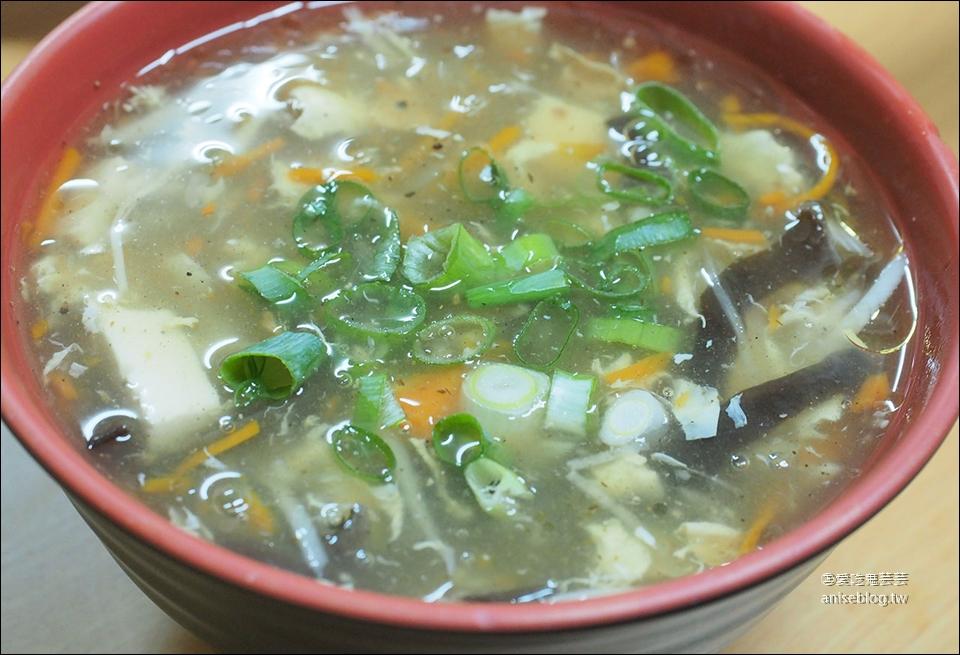 東區小吃 | 佳佳香鍋貼銅板美食,冰糖木耳蓮子湯毫好吃
