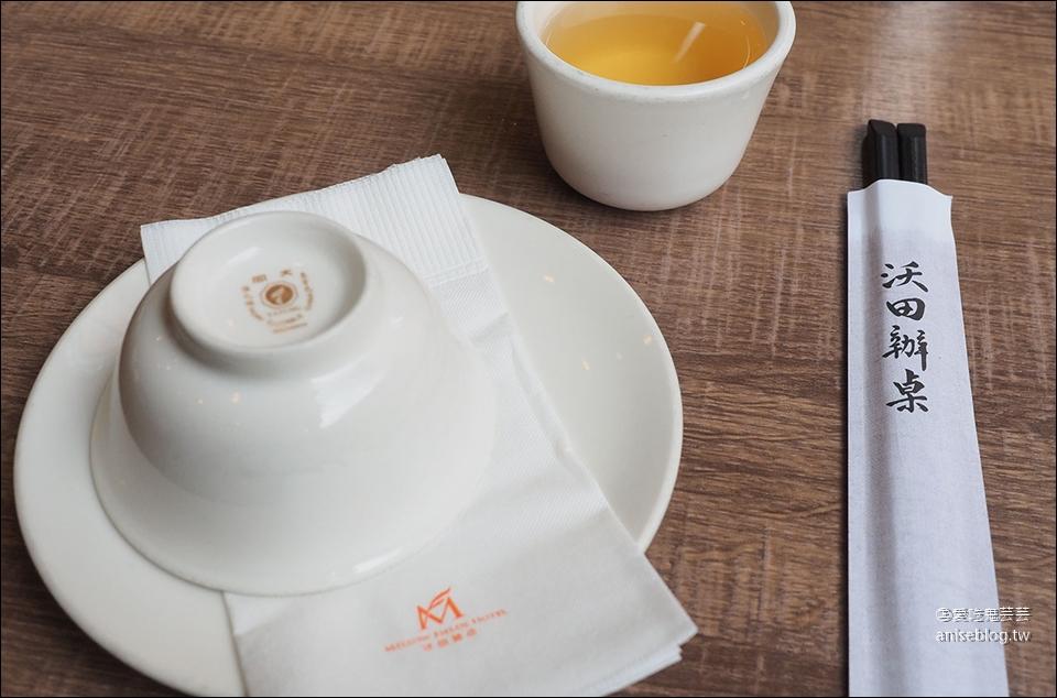 天母美食推薦 | 沃田辦桌,用心的好飯店!