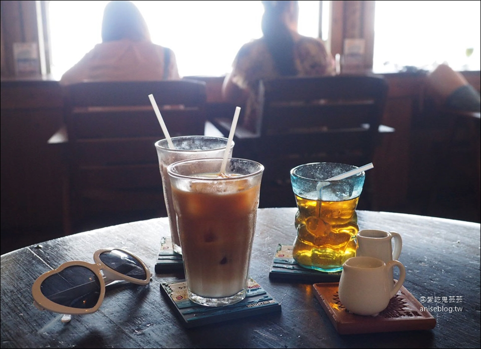 沖繩海邊咖啡屋 | 浜辺の茶屋 (文末中文菜單)