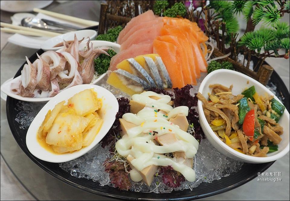 新北平婚宴餐廳 v.s 阿榮師啤酒鴨,我的老天鵝,我終於吃到鱷魚肉啦!