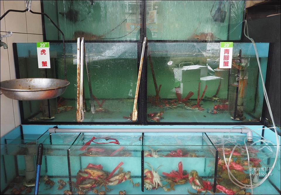 嘉義美食 | 蚵庄海產,生意超好的海鮮熱炒